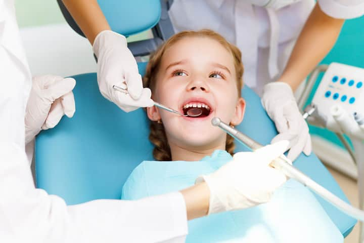 dental sealants in riverside, ca
